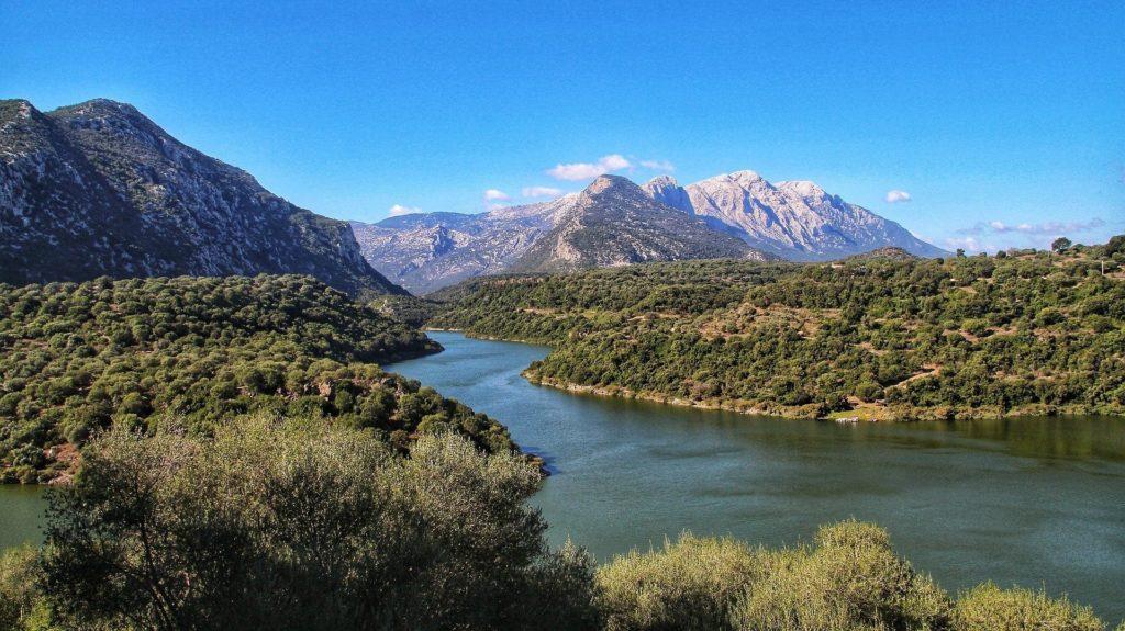 Sardegna Italië - foto Le Graphiste Francais via Pixabay