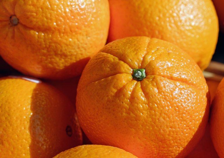 Sinaasappelen uit Sardegna lenen zich bijzonder voor AranTino