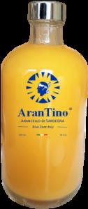 AranTino, sinaasappellikeur
