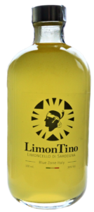 LimonTino, biologische limoncello uit Sardegna, Blue Zone