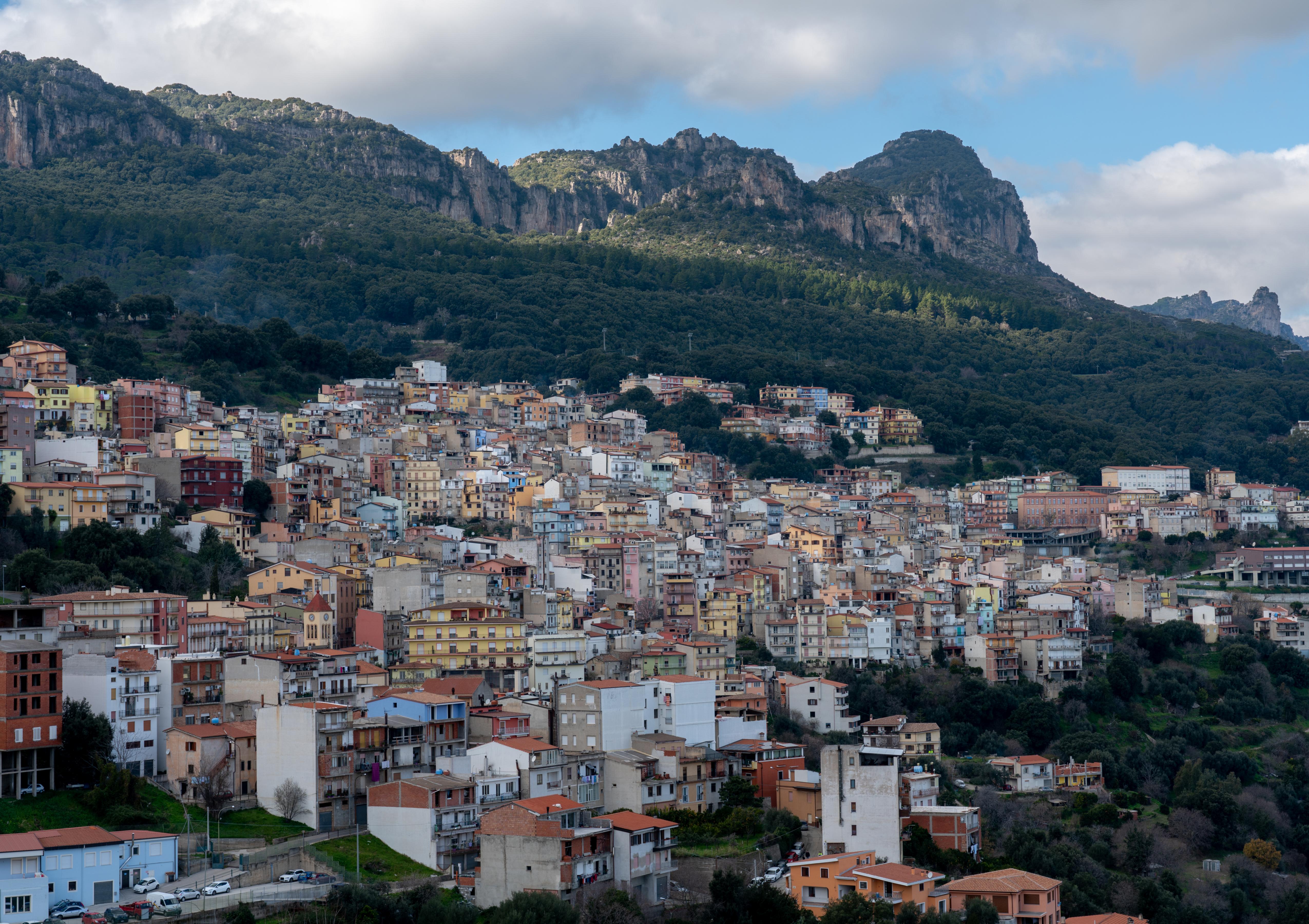 Sardinie 3.06
